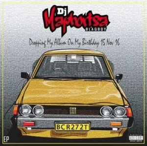 Dj Maphorisa - SnapdatSh!t ft Patoranking & Kly